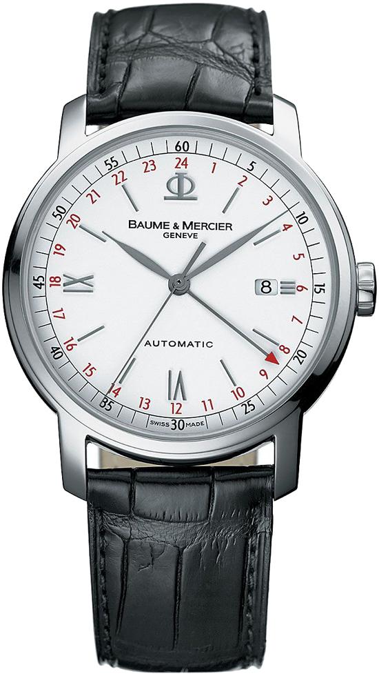 Baume Et Mercier Classima MOA8462