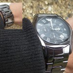 Emporio Armani AR1400 Review Men's Watch