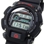 Casio G-Shock DW9052-1V Review Men's Watch