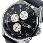 Seiko Men's Watch SKS485P1 Review