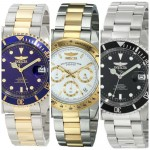 Banner image, are Invicta watches good