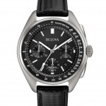 Bulova Special Edition Moonwatch Men's Watch 96B251 Review