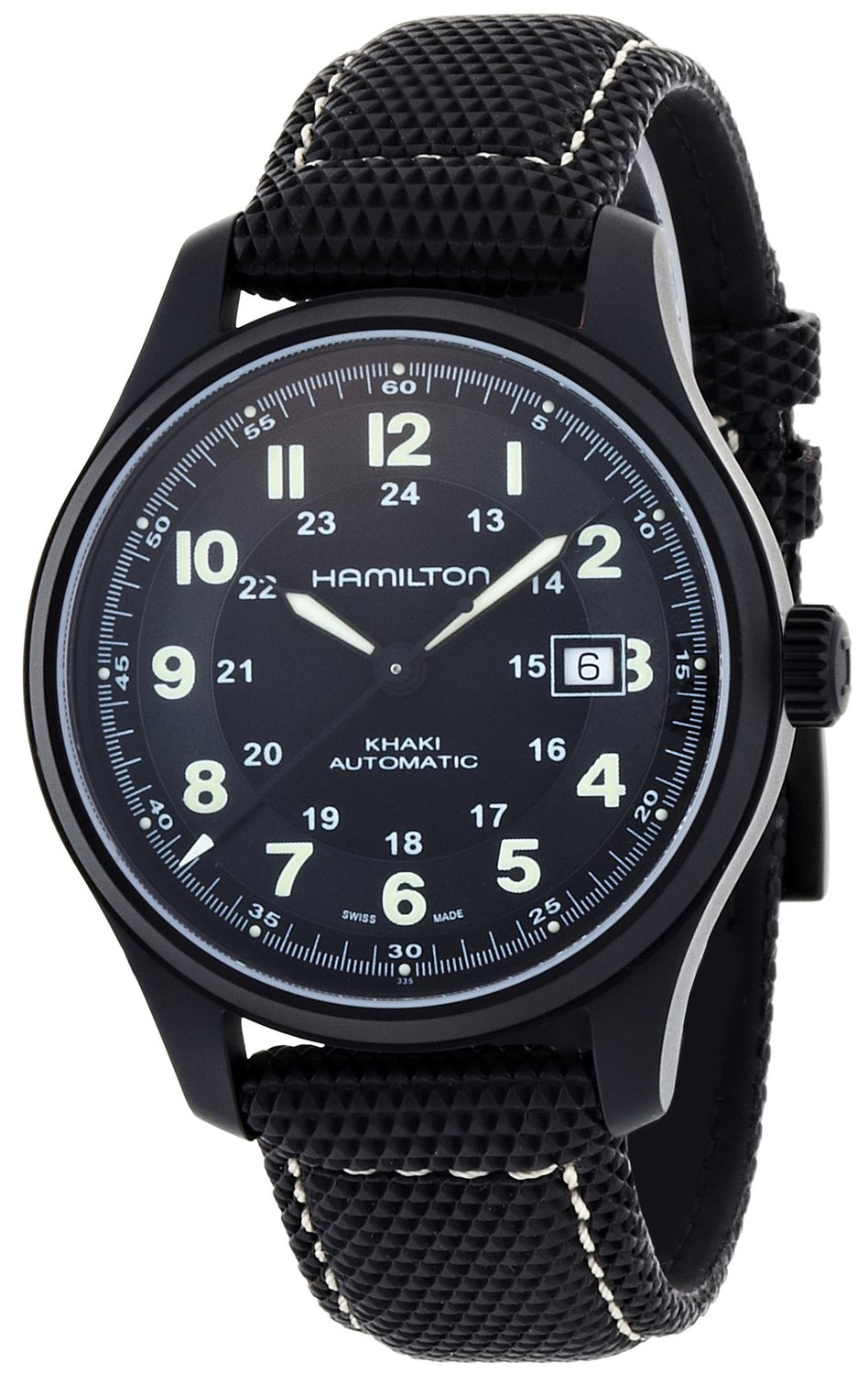 ultimate top 100 best automatic watches under £1000 the watch blog hamiltonhml h70575733