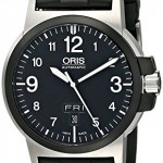Oris Men's Watch 73576414364RS BC3 Review