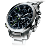 Casio Edifice EQB-500D Review EQB-500D-1AER