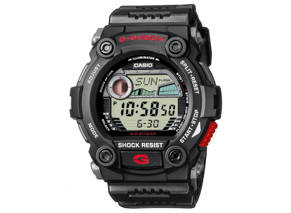 review casio ga 100 1a2er gents g shock watch the watch blog casio g shock men s watch g 7900 1er review
