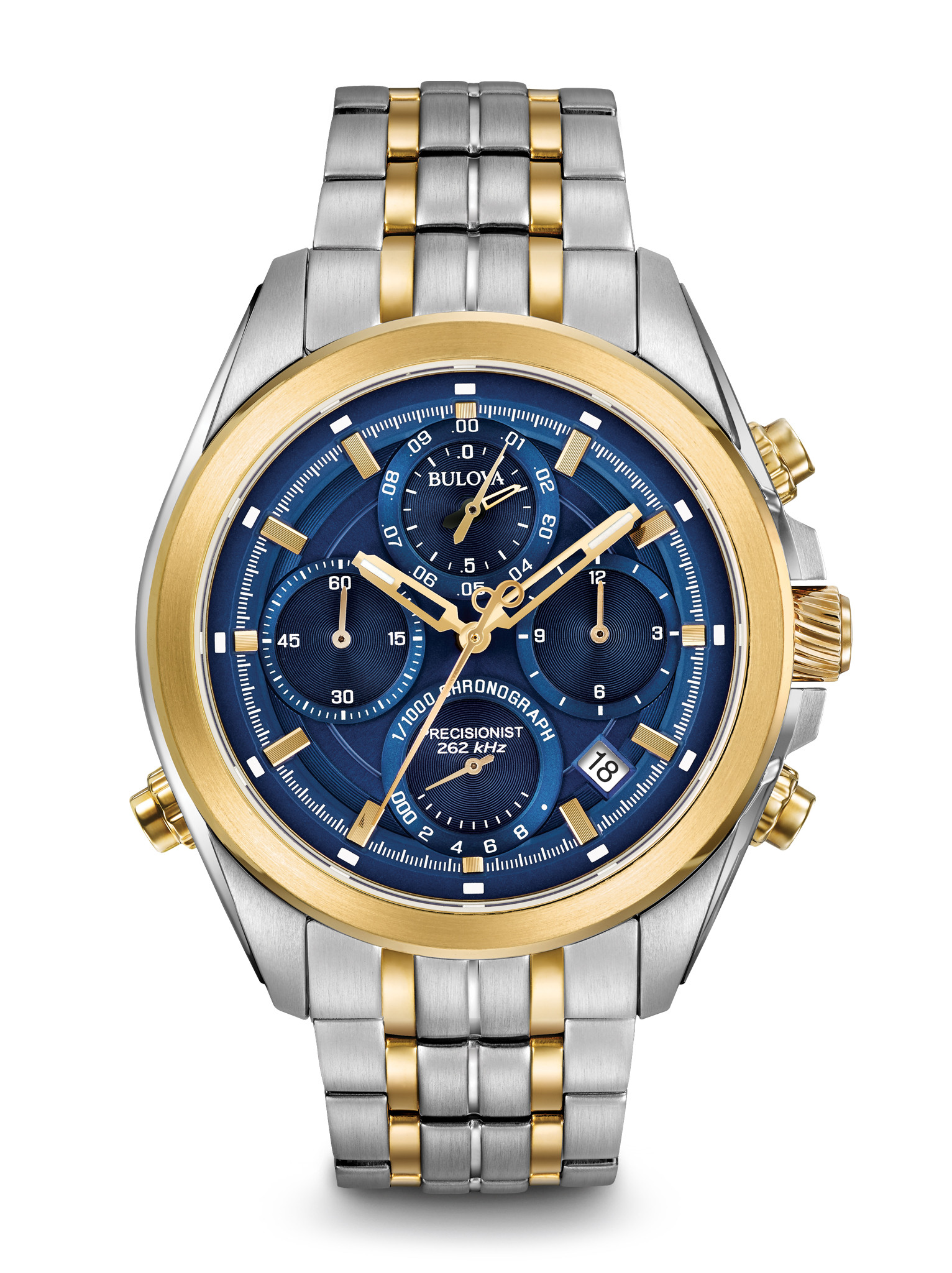 10 best bulova precisionist watches for most popular
