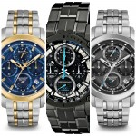 10 Best Bulova Precisionist Watches For Men | Most Popular Best Selling