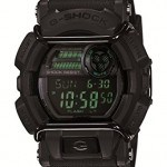 Casio G-Shock Men's Watch GD-400MB-1ER Review