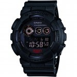Casio G-Shock Men's Watch GD-120MB-1ER Review