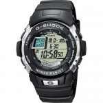 Casio G-Shock Men's Watch G-7700-1ER Review