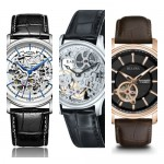 Most popular Affordable Skeleton Watches