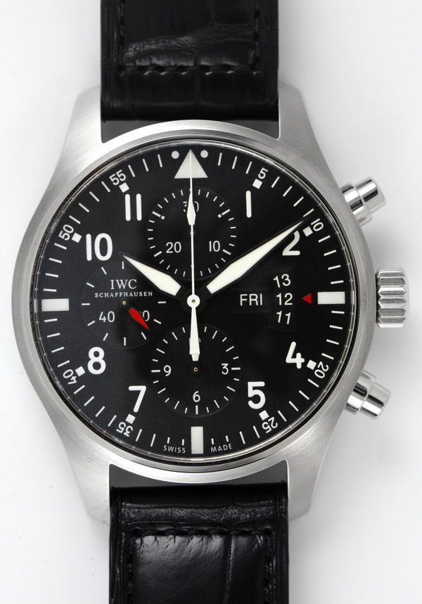 IWC IW377701 review