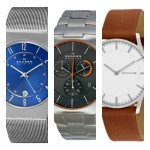 8 Best Skagen Watches For Men 2017