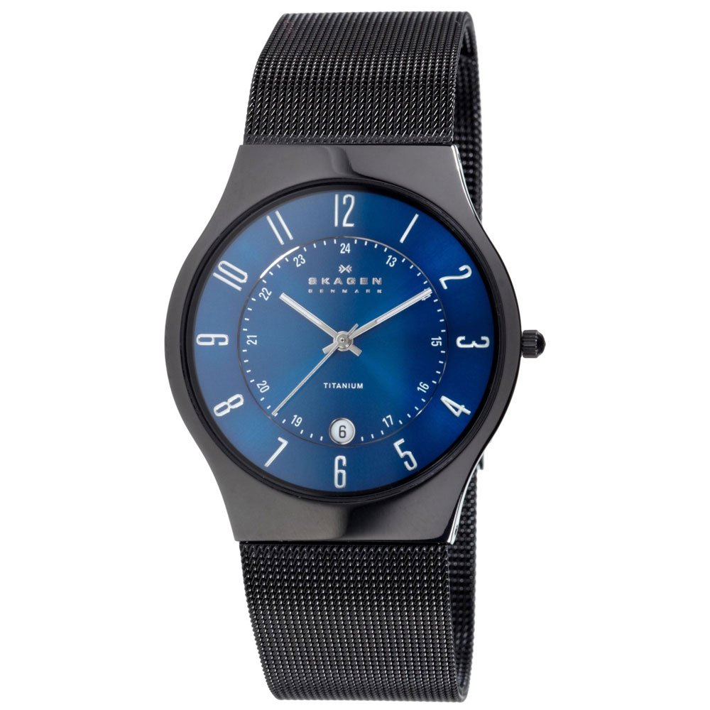 Skagen T233XLTMN review