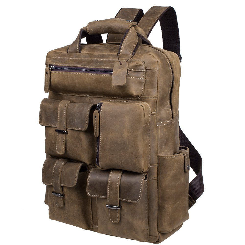 20 heavy duty backpacks