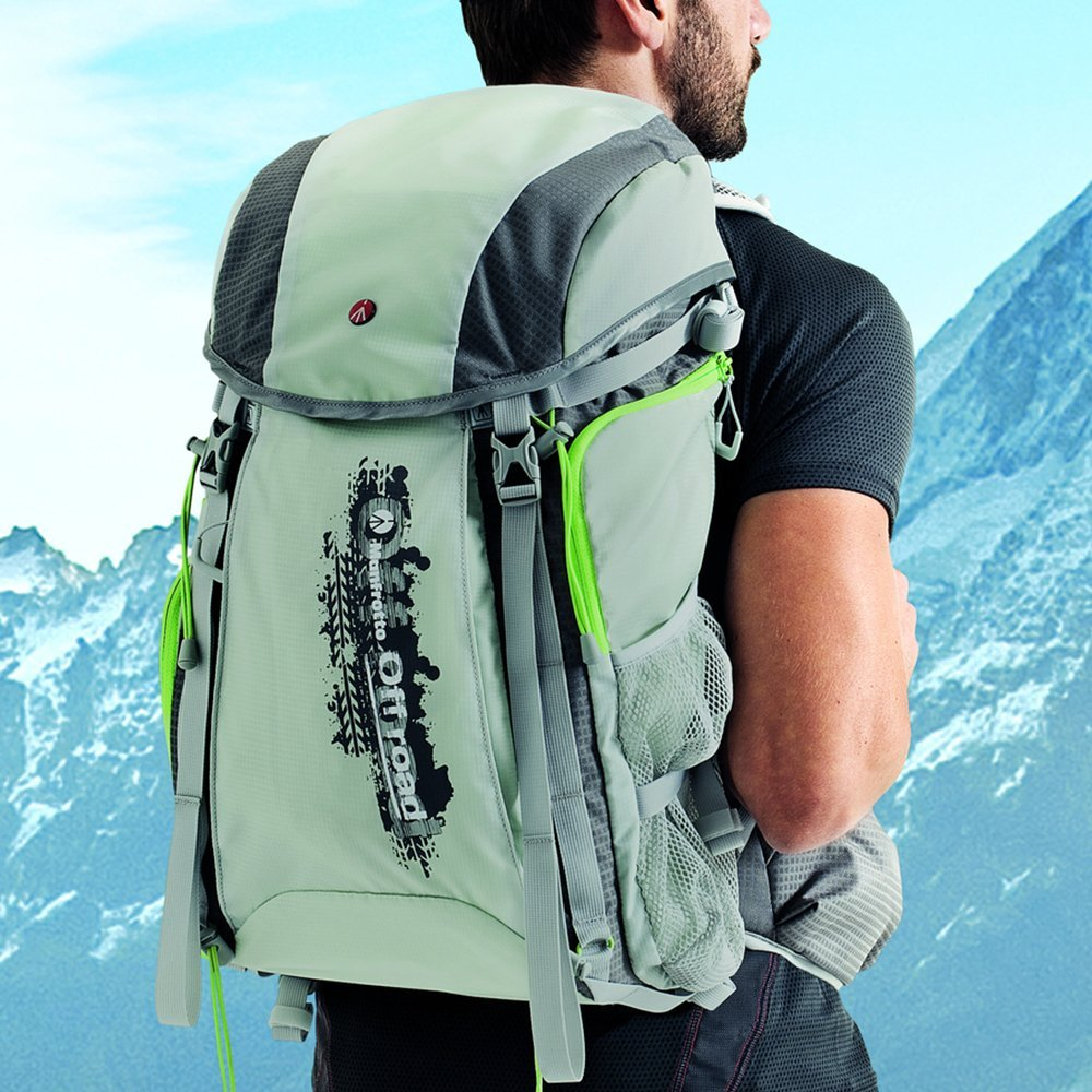 25 outdoor backpacks