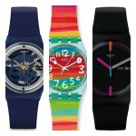 Best Swatch Watches UK