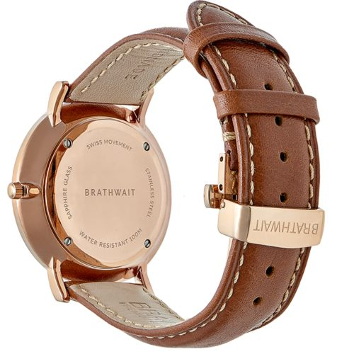 Brathwait Watches Review
