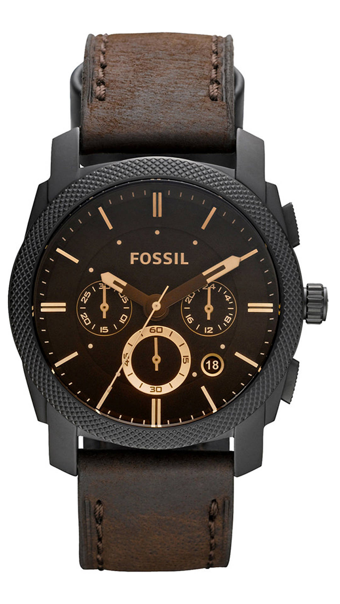 Fossil Watches UK FS4656