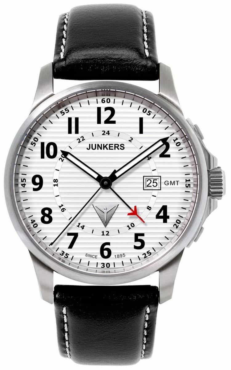 Junkers Tante Ju GMT Watches