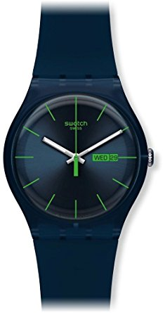 Swatch Watches UK SUON700