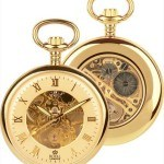 14 Best Modern Pocket Watches For Men Stunning Contemporary Timepieces