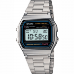 Casio A158WA-1 Review