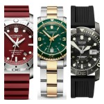 15 Best Swiss Army Watches UK