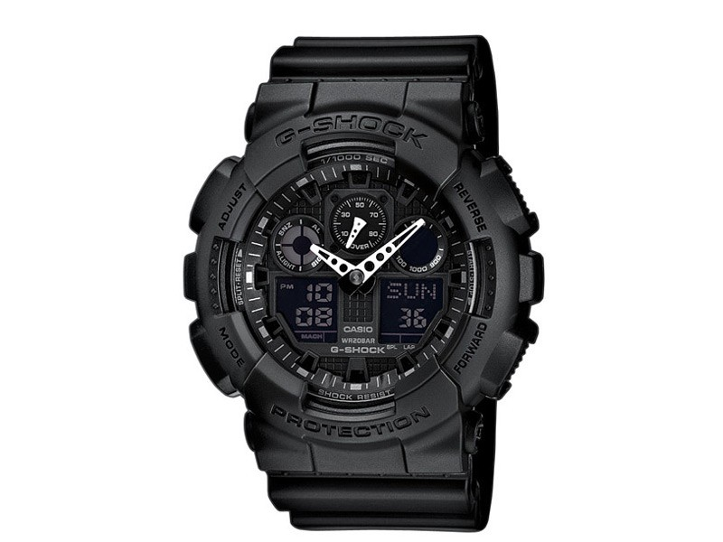 watch of the day wednesday 5th april 2017 casio g shock. Black Bedroom Furniture Sets. Home Design Ideas