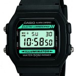 Casio W-86-1VQES Review