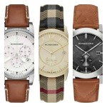 6 Best Burberry Watches For Men