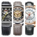 5 Best FIYTA Automatic Watches For Men | Leading Creative Design Watchmaker