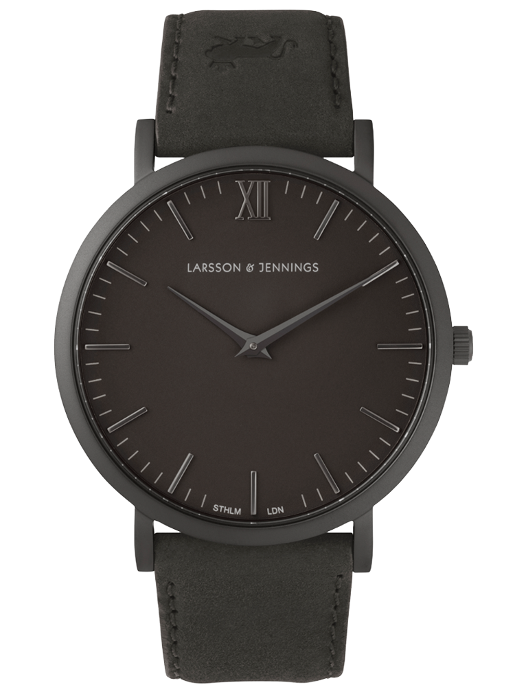 Larsson Jennings watch