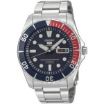 Seiko 5 Men's Automatic Watch SNZF15 Review