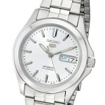 Seiko 5 Men's Automatic Watch SNKK87 Review SNKK87K1