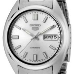 Seiko 5 Men's Automatic Watch SNXS73 Review