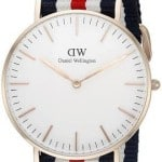 Daniel Wellington Women's Quartz Watch 0502DW Review