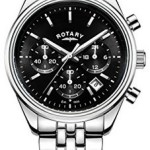 Rotary Men's Quartz Watch GB00350/04 Review