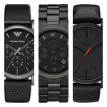 Best Mens Black Watches