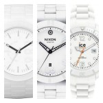 Best white watches for men
