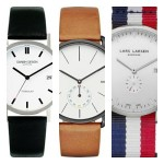Danish watches for men