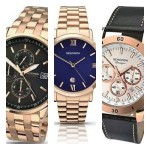 best sekonda rose gold watches
