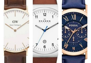 Ultimate Top 100 Watches Under £100 (Updated 2018)