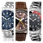 5 Most Popular Affordable Sekonda 50 Meters Watch