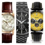 sekonda gents chronograph watches