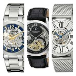 6 Best Stuhrling Skeleton Watches For Men