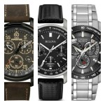 Top 10 Chronograph Watches for Men