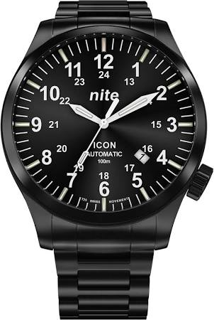 Nite watches ICON-216S