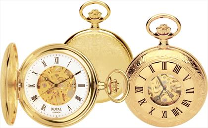 Royal London Pocket watch 90009-01